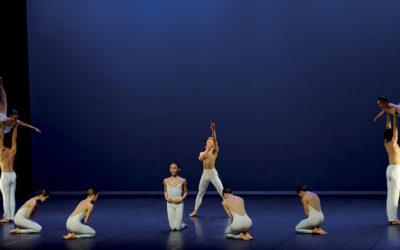 8e RENCONTRES INTERNATIONALES DE JUNIOR BALLETS