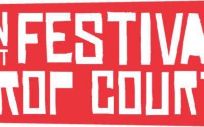 UN FESTIVAL C'EST TROP COURT !  LE PALMARÈS 2018